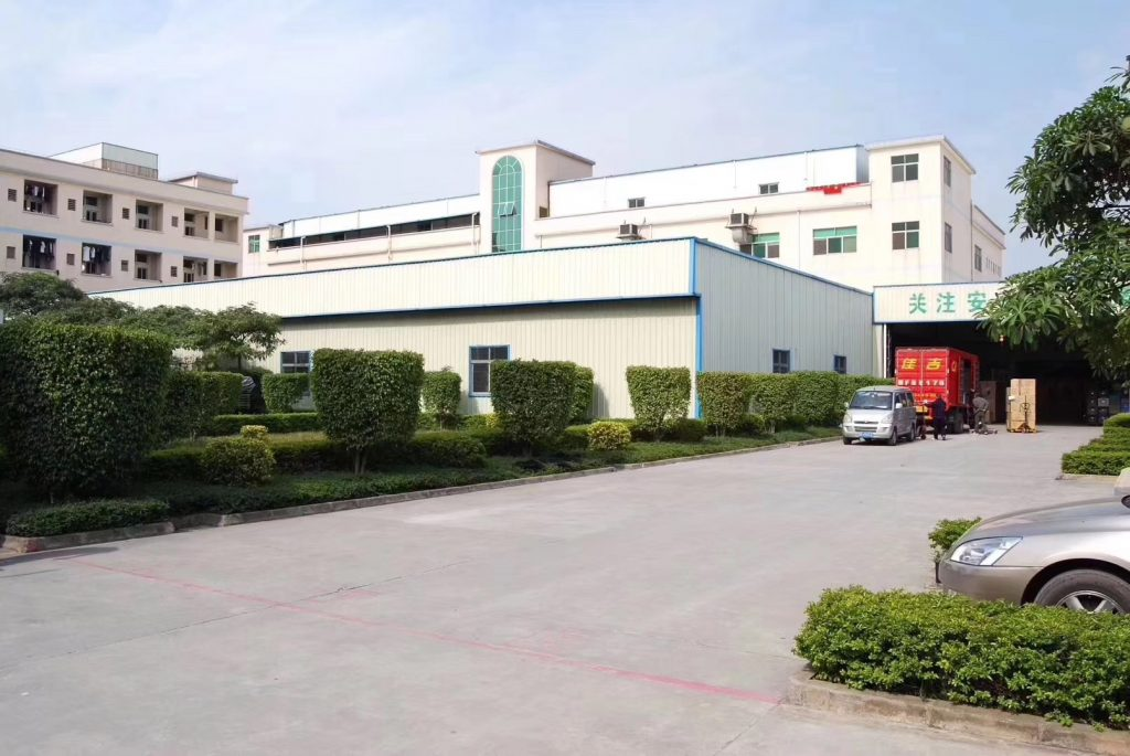 Wing Fat is a plastic product OEM factory in Dongguan, China.