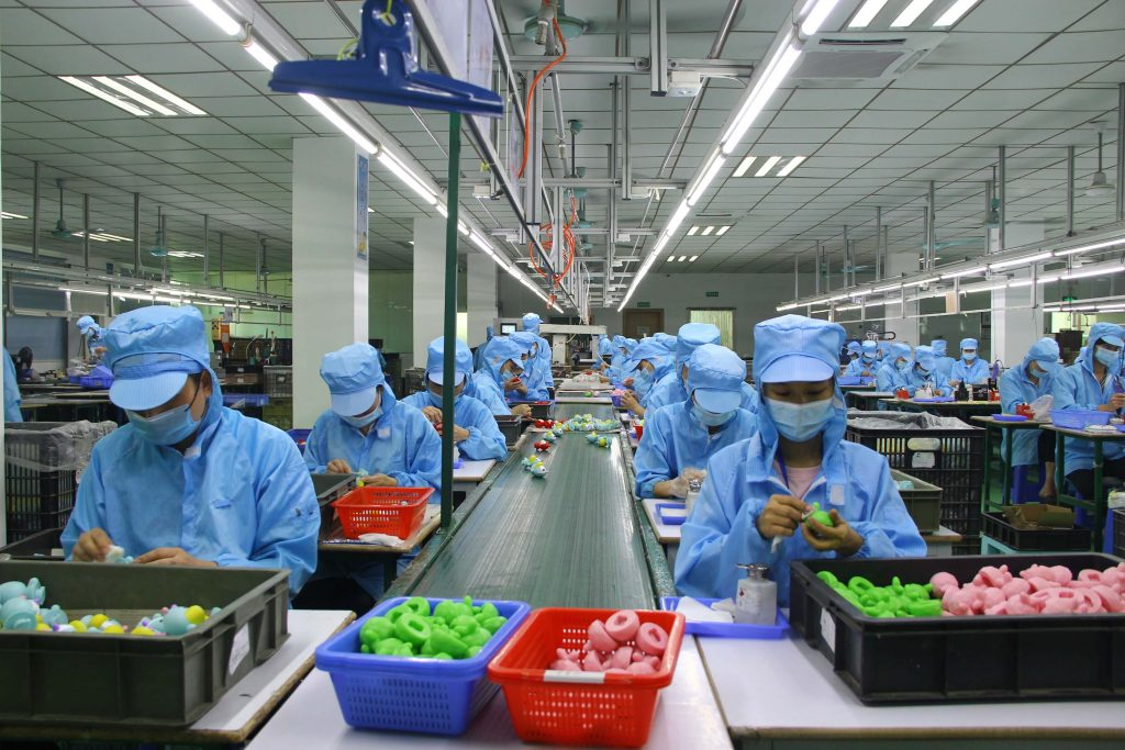 We are a recommended Assembling and Packaging factory in Dongguan specialize in plastic products OEM.